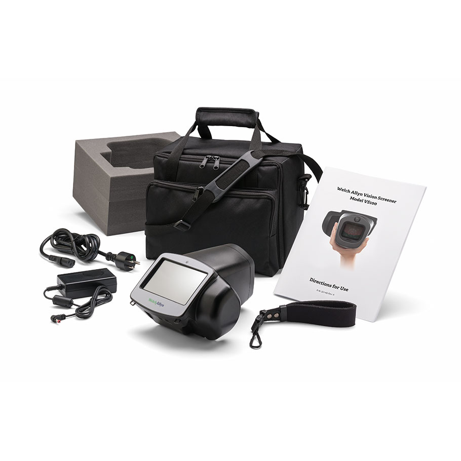 WA SPOT VISION SCREENER VS100 W/POWER